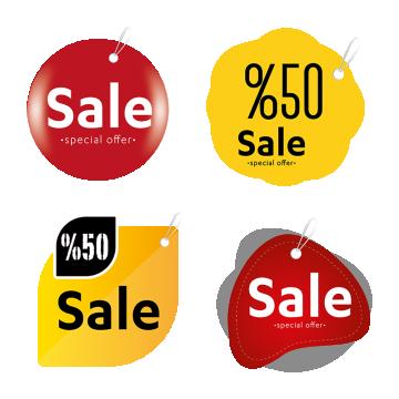 Tag Transparent Background Sale Logo Illustration Sign Tag