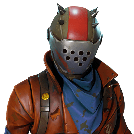 Fortnite – All Outfits – Skin-Tracker