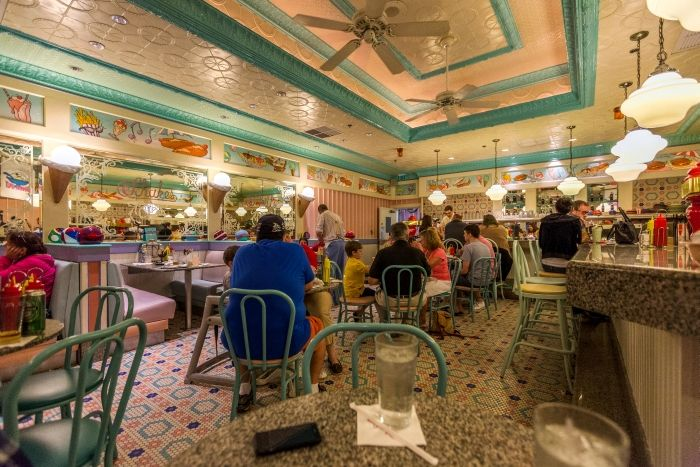 Disney World Beach Club Beaches And Cream Review Easywdw More Stories In The