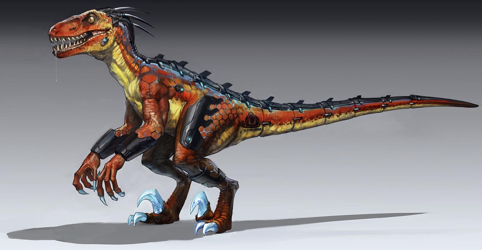 Http Www Killerinstinctcentral Com Wp Content Uploads 2014 12 Ki Xbox One Riptor Concept Art Png Ark Survival Evolved Instinct Lion King Fan Art