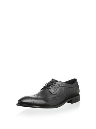 54% OFF JD Fisk Men's Gera Oxford (Black)