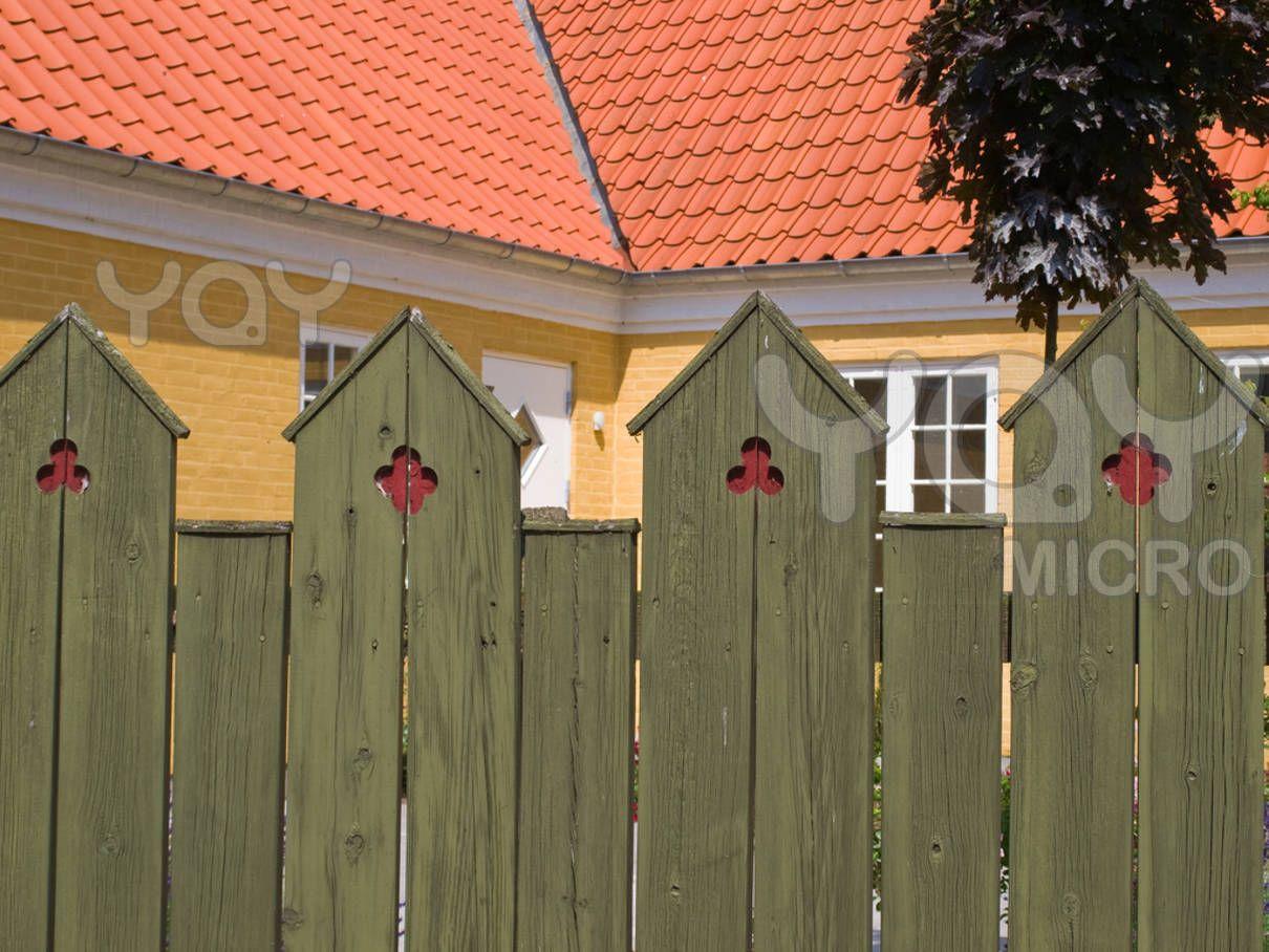 Wooden picket fence transparent backgroundgarden and gardening - Gardens Wooden Fence