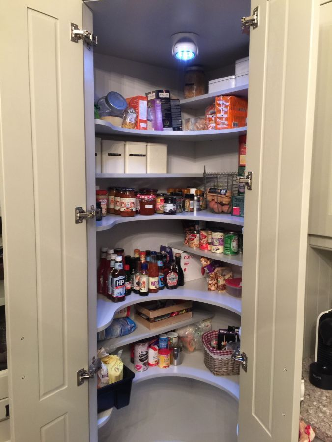 Image Result For Wren Corner Pantry Kitchen Pinterest