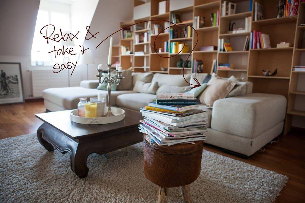 Schau Dir dieses grossartige Inserat bei Airbnb an: Schönste Stadtwohnung von Zürich - Apartments zur Miete in Zürich