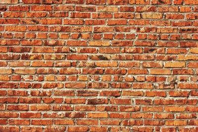 Red Brick Wall Wall Art From Next Wall Stickers Wallpaper Brick