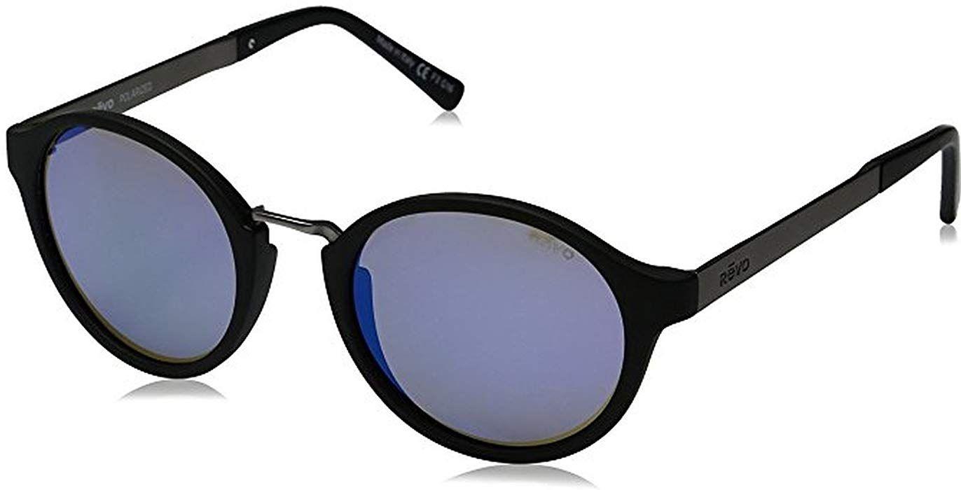 Gafas Sol Revo Redondas De Con Lentes Re 1043 Dalton 35jRL4qA