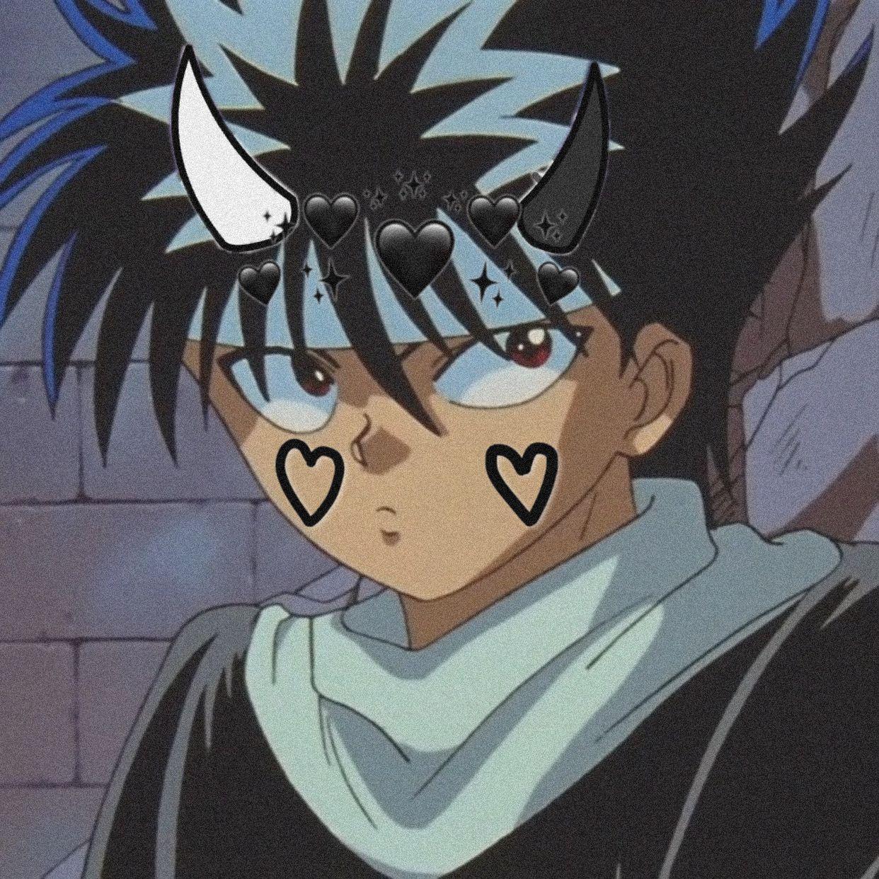 Pin on Anime aesthetics icons