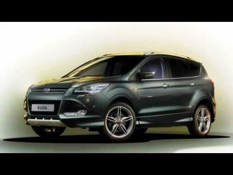 2014 Ford Kuga New Titanium X Sport Edition In Uk With Other Models Ho Ford Kuga Titanium Ford Kuga Ford Suv