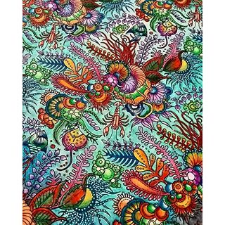 Prints Joanna BasfordOcean Colors