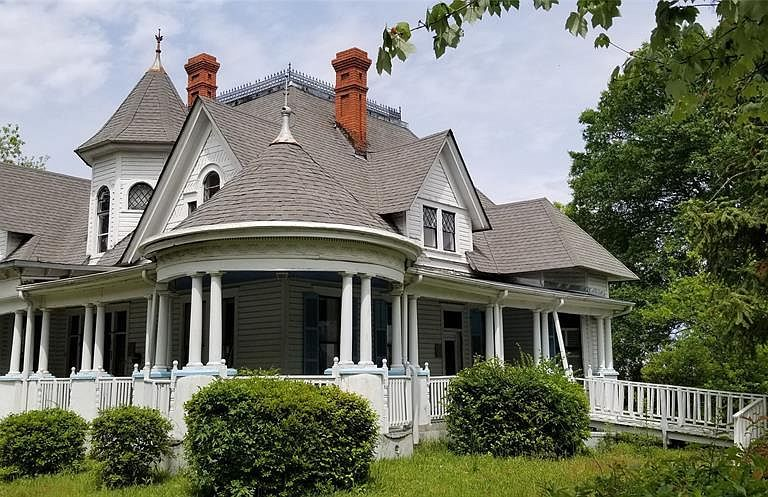 [11+] Historic Homes For Sale At Randolph
