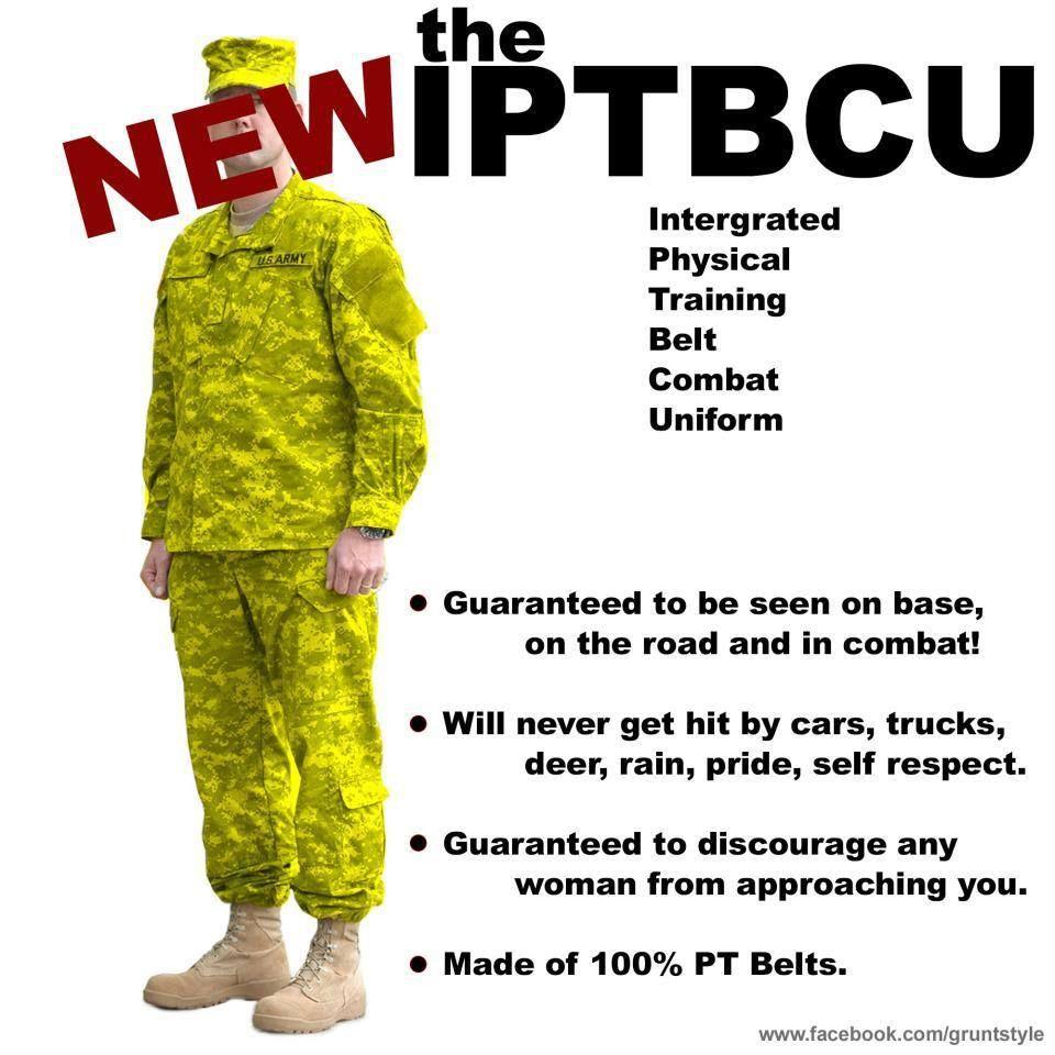 Army National Guard Memes
