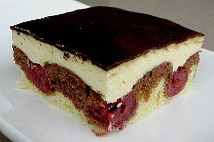 donauwelle super easy kuchen muffins pinterest donauwelle super und chefkoch. Black Bedroom Furniture Sets. Home Design Ideas
