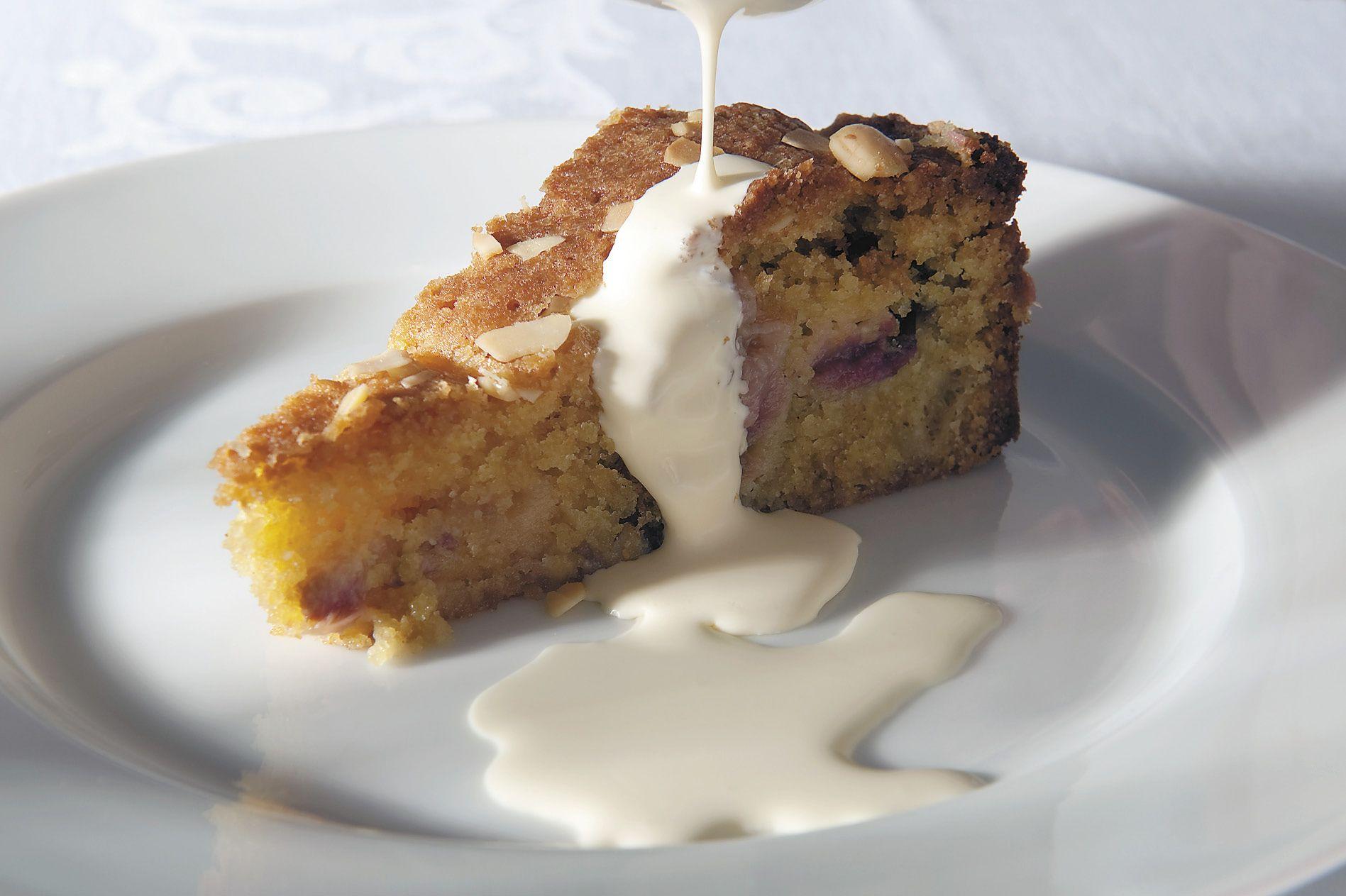 39++ Almond torte cake origin inspirations