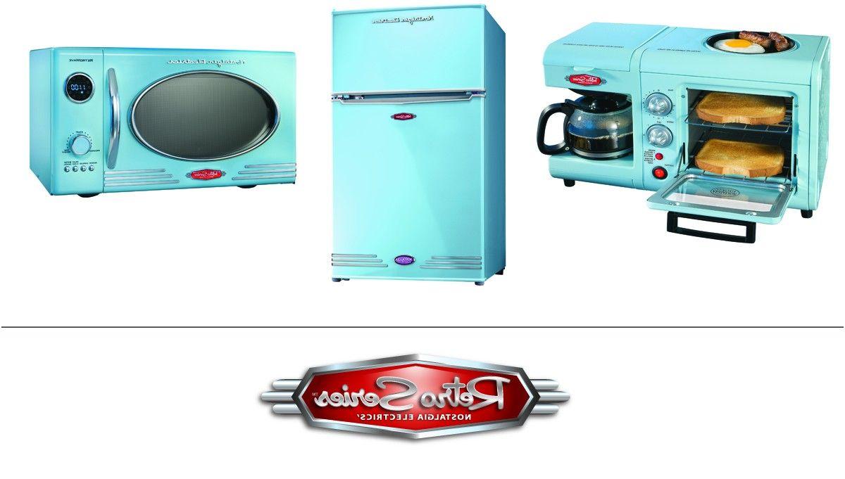 retro small kitchen appliances alkamedia from Retro Kitchen Small ...