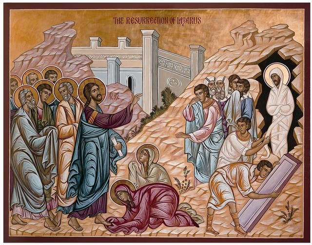 Pin On Orthodoxy Triodon Great Feb April