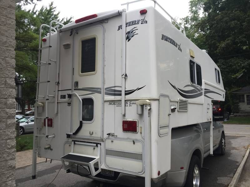 2006 Northern Lite Lite 10 2 For Sale By Owner Toronto On Rvt