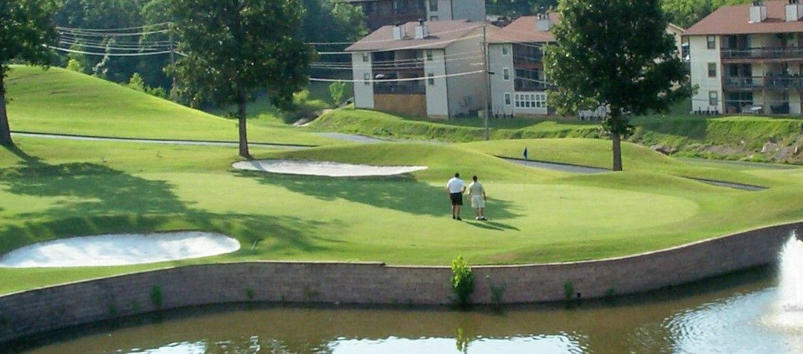 38++ 9 hole golf courses branson mo information