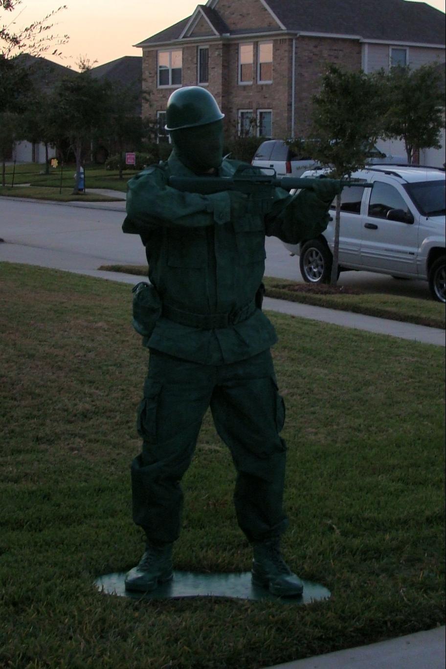 31 Soldier Halloween Costume Girl bffhalloweencostumes