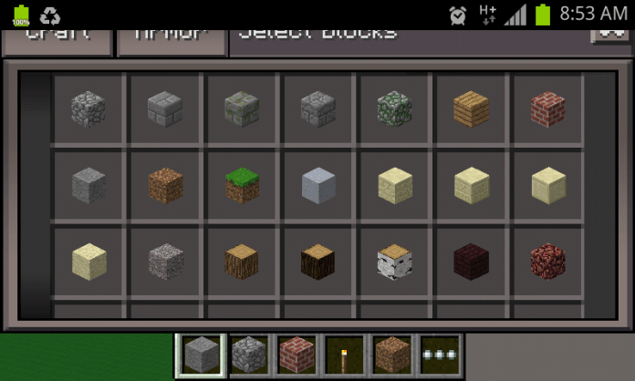 BlockLauncher: Minecraft PE launcher for Android BlockLauncher is a