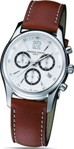 8586d09df71 Frederique Constant Geneve Junior 292SB4B26 Chronograph for boys Watch can  easily be engraved Frederique Constant.  759.95