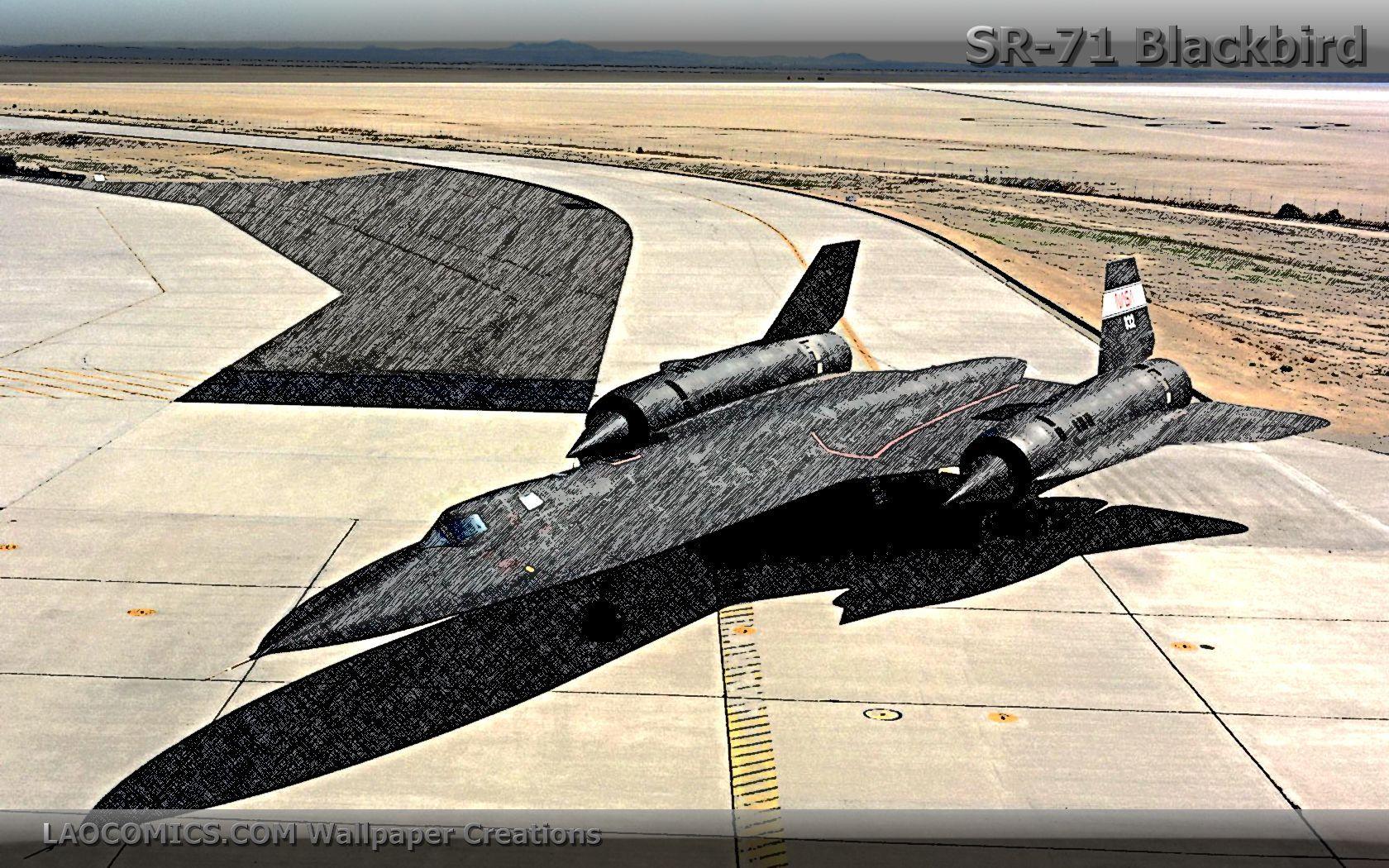 Sr 71 Blackbird Wallpaper 03 Wide Wallpapers Wallpaper