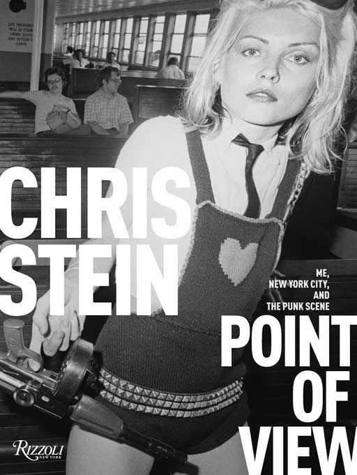 CHRIS STEIN: HIS PHOTOGRAPHIC POINT OF VIEW