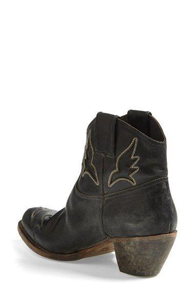 4ee78e9b755 Golden Goose 'Sydney' Western Boot (Women) | Nordstrom | Dreamy ...