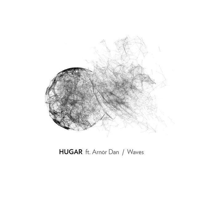 Waves (feat. Arnór Dan), a song by Hugar, Arnor Dan on Spotify