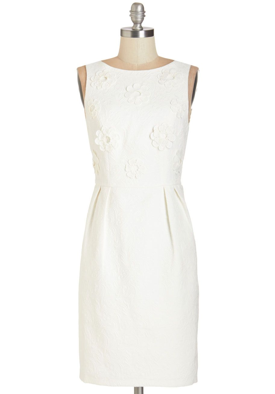 be7b9ae7c6 Every Bit as Charming Dress