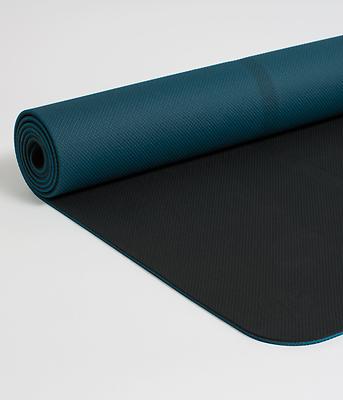 Gray Manduka Welcome 5mm Yoga Mat New 68x24 New Thunder Cushioned Beginner Yoga Mats Best Yoga Mat Yoga Gear
