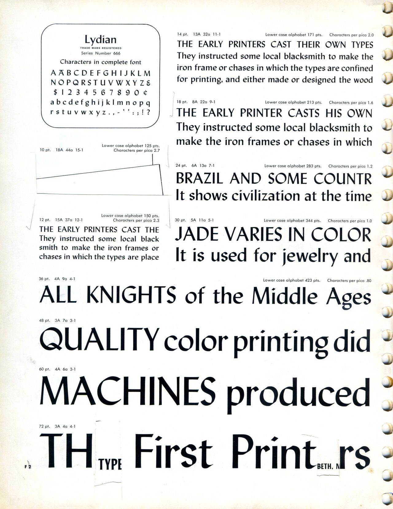 Lydian Is A Classic Typeface By Warren Chappell Chappell Also Designed Some Wonderful American Editions Of Winnie The Pooh This Spec Typeface Design It Cast