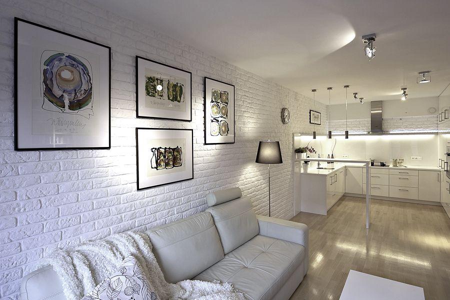 Zgadzacie Sie Projektowaniewnetrz Wykonczeniewnetrz Aranzacjawnetrz Http Wnetrza Ze Smakiem Pl 7 Popularn Interior Design Living Room Home Decor Interior