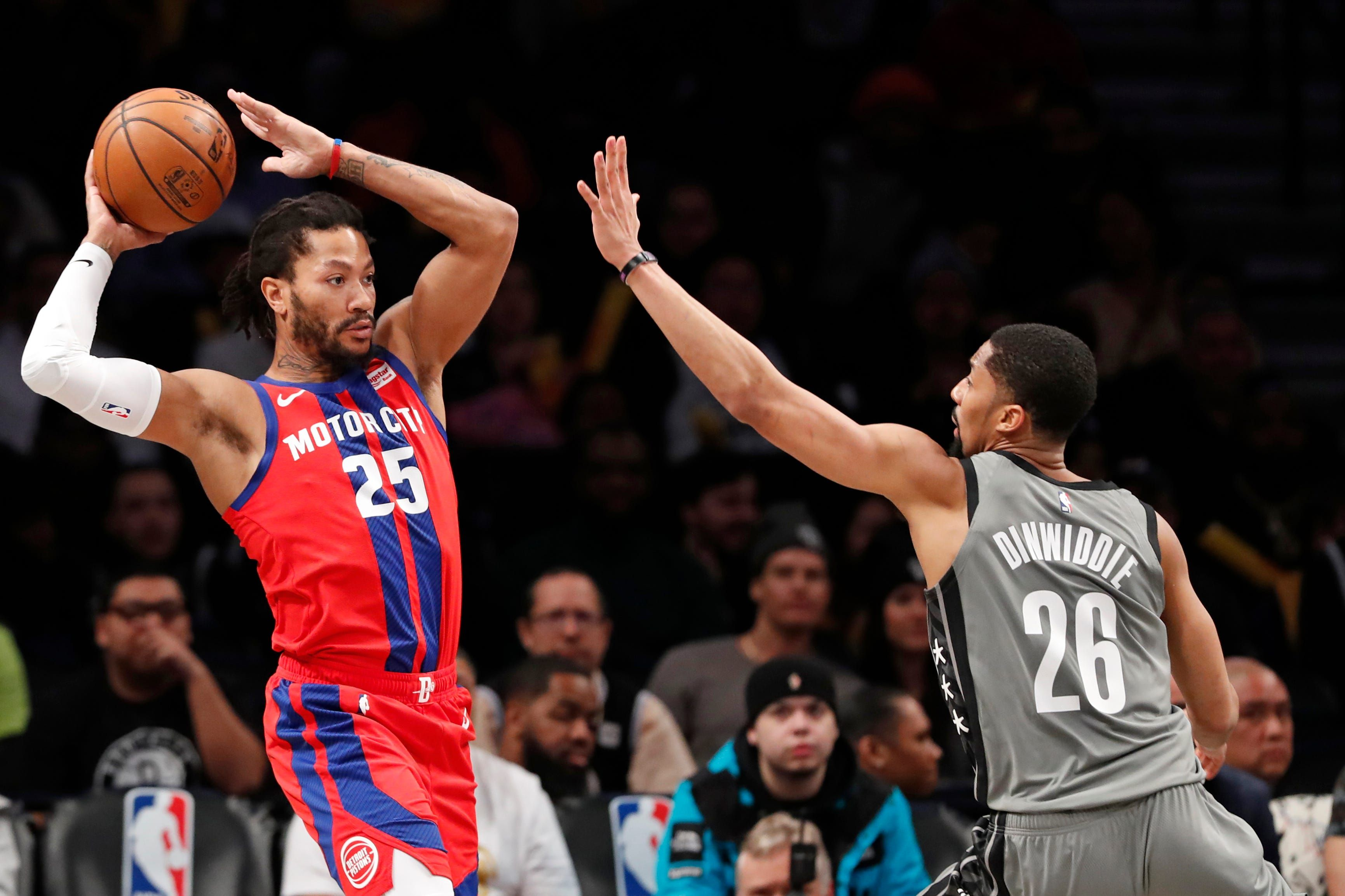 Detroit Pistons 2020 21 Roster Outlook Who S Staying And Who S Gone In 2020 Detroit Pistons Michigan Sports Nba Rosters