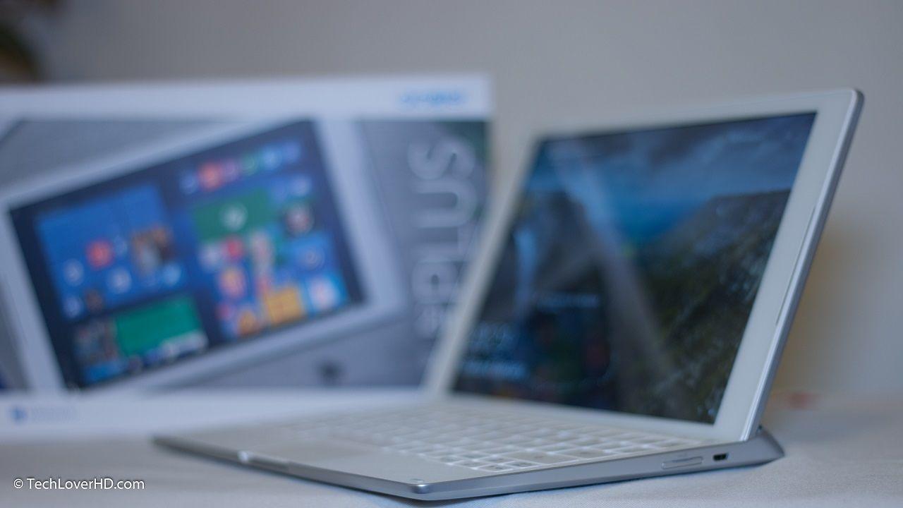 Alcatel Plus 10 2in1 4G Convertible Budget Friendly Windows
