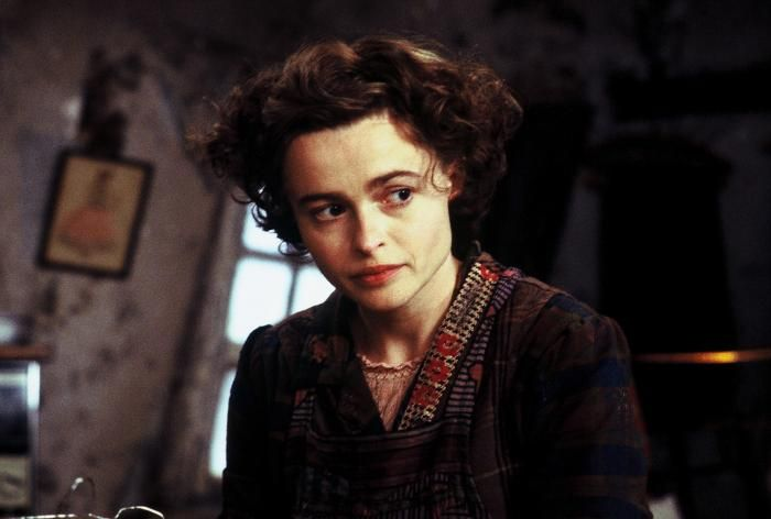 Image result for charlie and the chocolate factory helena bonham carter