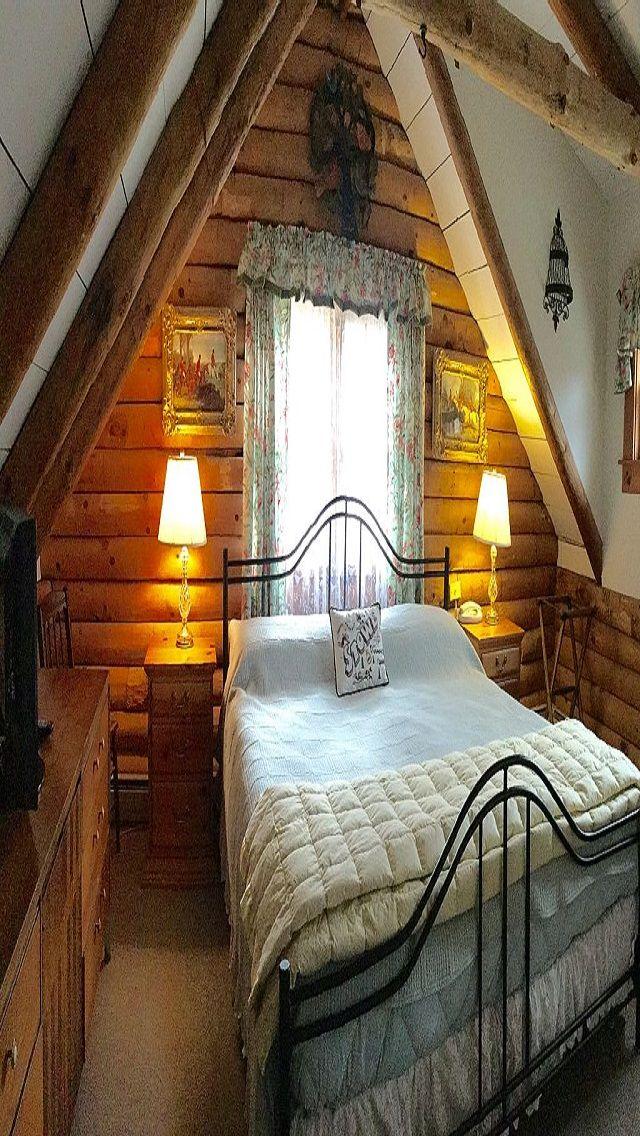 Int logcabin bedroom 3 small episodeinteractive episode for Log cabin 3 bedroom