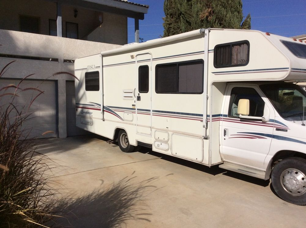 Details about 2013 Itasca IM524J | Camping | Class c rv