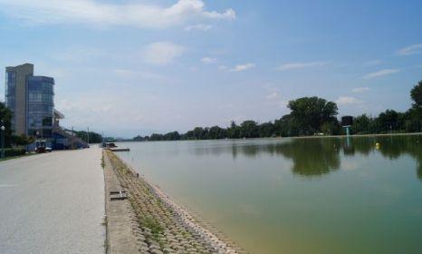 Експерт: Мътна вода след бедствието в Храбрино умъртвява риби в Гребната