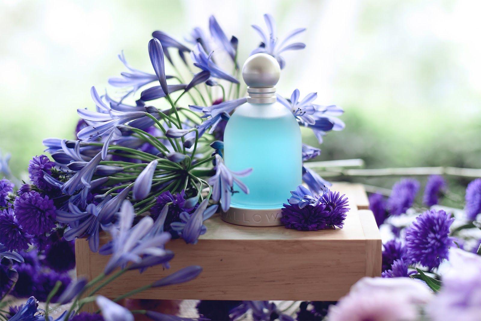 Halloween Blue Drop Perfume, Perfume de mujer