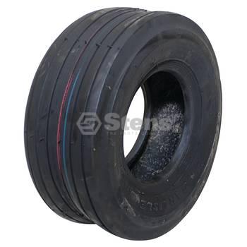 Carlisle Rib Lawn Garden Tire 11x4 5 Lrb 4ply Lawn Garden Custom Wheels Carlisle