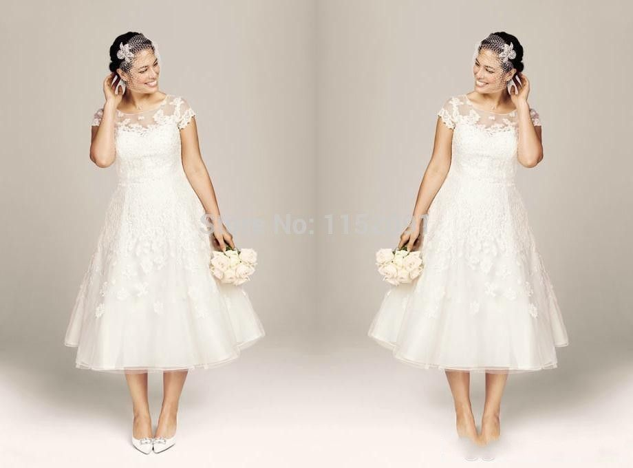 Ebay plus size white bridesmaid dresses