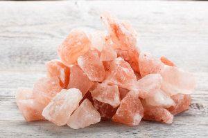 1 Or 2 Lbs Pure Himalayan Pink Salt X Large Chunk Rough Etsy Himalayan Salt Himalayan Salt Crystals Himalayan Pink Salt