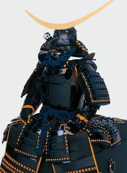 Date Masamune The Samurai Who Inspired Darth Vader Samurai Helmet Date Masamune Samurai Armor