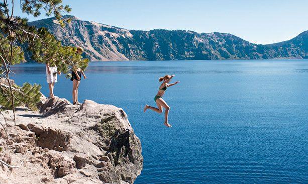 Road Trip: Klamath Falls - Travel Oregon #traveloregon
