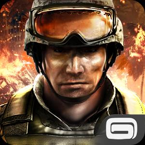 Modern Combat 3 Fallen Nation v1 1 4g Hack Apk + Data