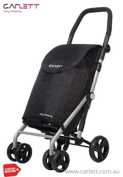 Prime Free Delivery Carlett Lett430 4 Wheel Folding Shopping Pdpeps Interior Chair Design Pdpepsorg
