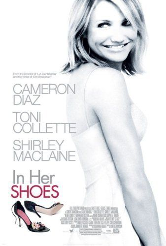 In Her Shoes 2005 Love Movie Movies Good Movies