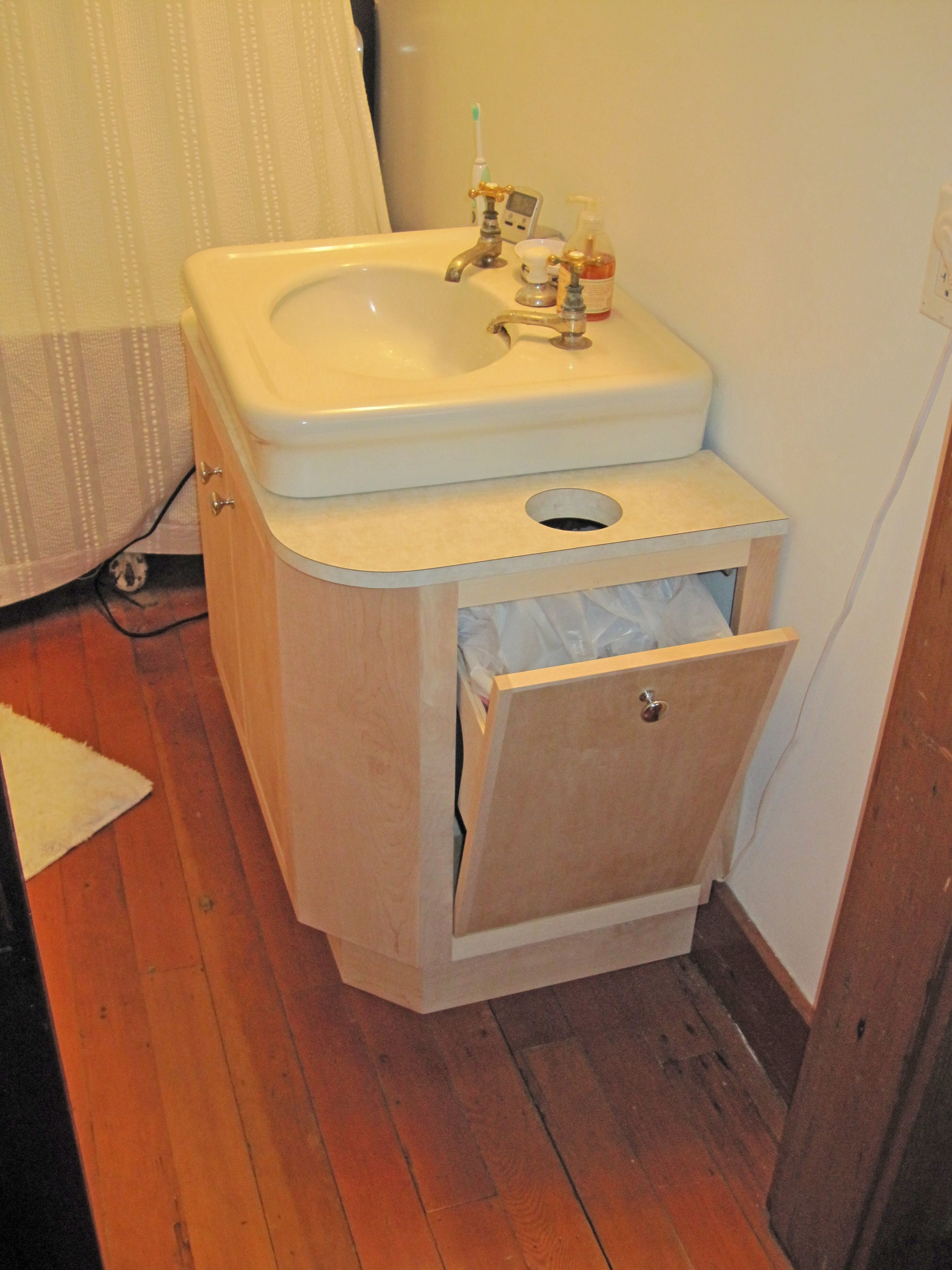 Bathroom Cabinet Around Pedestal Sink The Is A Very Important Aspect Of Property Toilet Sinks Are Emplo