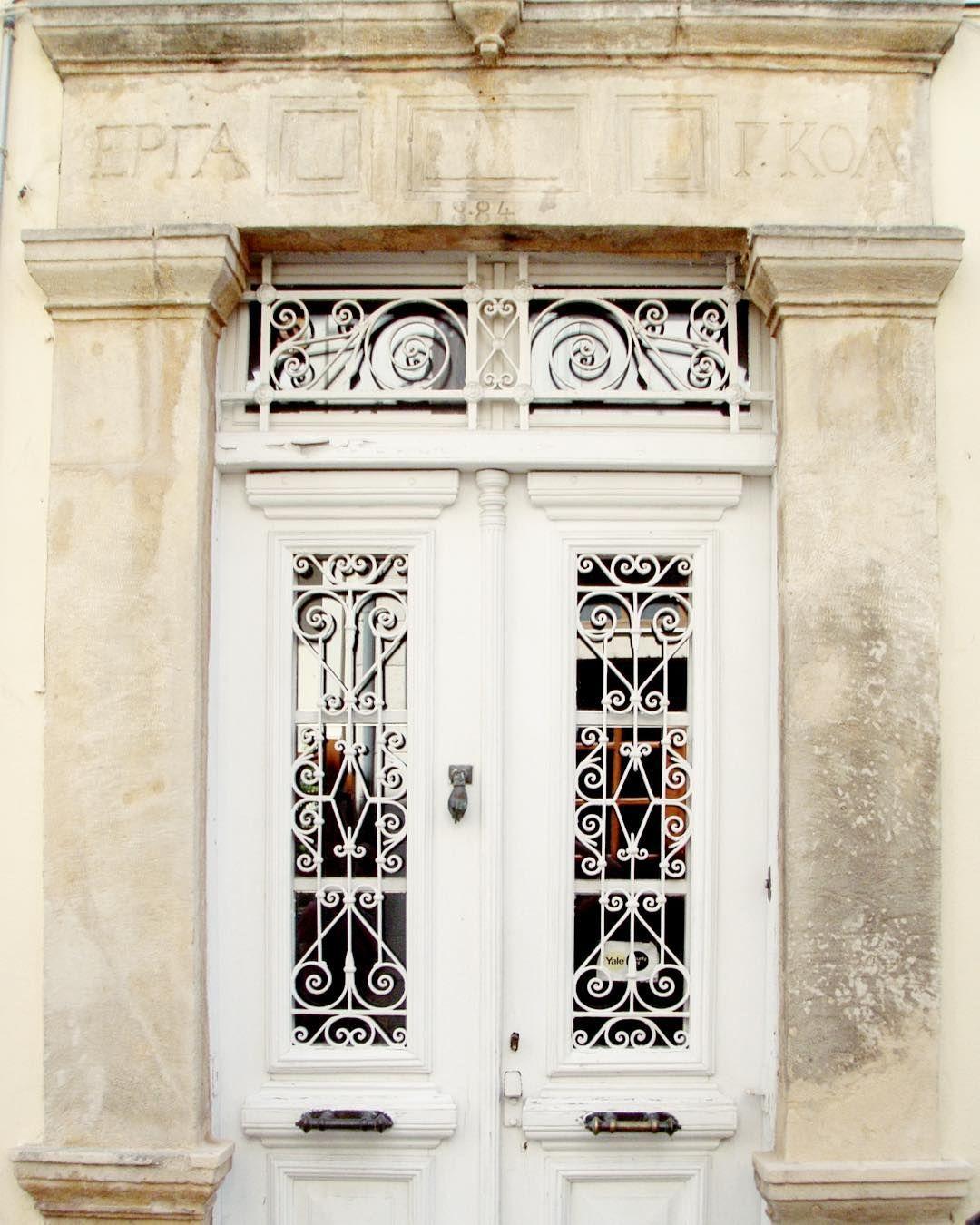 Otomatik Alternatif Metin Yok Cool Doors Wrought Iron Front Door Custom Wood Doors