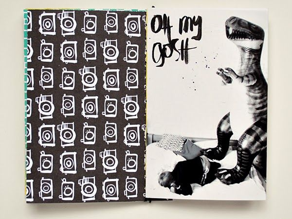 Olennka : B-Day Dino Minialbum